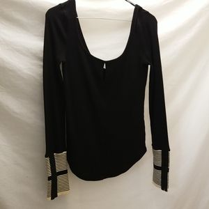 Free People We The Free l/s top EUC S